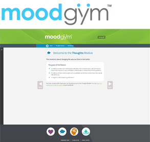 moodgym package